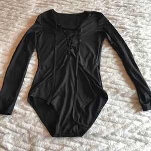 Other - Like new Leotard